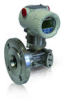Differential Pressure Transmitter -- Model 266DHH