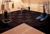 Tile-Lock Athletic Flooring