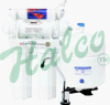 """4 Stage RO System TFC Membrane 35 GPD 4 Gal Tank 1/4"""" -- WIN-445 - Image"""
