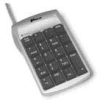 Targus Numeric Keypad with 2-port Hub -- PAUK10U