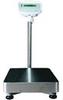 Adam GFK Industrial Scale, 330lb/150kg And 0.005lb/2g Readability -- GO-11710-03