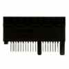 Card Edge Connectors - Edgeboard Connectors -- S2781-ND