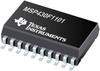 MSP430F1101 16-Bit  Ultra-Low-Power Microcontroller, 1kB Flash, 128B RAM, Comparator -- MSP430F1101IDWR - Image