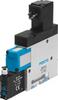 Vacuum generator -- VADM-140-P -Image