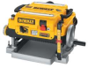 DEWALT Heavy-Duty 13 In. Thickness Planer -- Model# DW735