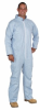 Pyrolon XT Flame-Retardant Level D Coveralls -- WPL149