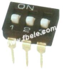 Door Switch for Refrigerator Back -- DIL-03 - Image