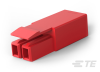 Ballast Connectors -- 2834048-4 -- View Larger Image