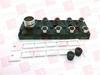 TURCK ELEKTRONIK 8MB12Z-5-CS19 ( E8028572 - EUROFAST CORDSET JUNCTION MULTIBOX, 8 CHANNELS FOR INPUTS/OUTPUTS ) -Image