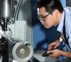 CNC Machining Services - Image