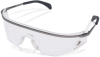 Winchester Safety Glasses with Metal Frame and Clear Anti- -- WINT310