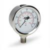 Stainless Steel Pressure Gauge -- 6085 - Image