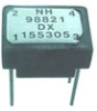 Data Bus Transformer -- DX155325