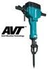 Makita® HM1810, 70 Lb. Breaker Hammer