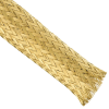 Grounding Braid, Straps -- 1030-MBB0.13BRS25-ND - Image