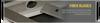 Fiber Cutting & Fiberglass Chopping Knives