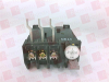 FUJI ELECTRIC 1TR0AG ( OVERLOAD RELAY, TYPE TR-0/UL, 0.8/1.2 AMP, 300 VAC ) -Image