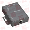 BLACK BOX CORP LES5014A ( 10/100 SECURE DEV SERV 1 PT RS232/422/485 RJ45 ) -Image