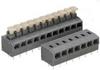 PCB Terminal blocks -- 235-498