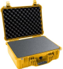 Pelican 1520 Case with Foam - Yellow | SPECIAL PRICE IN CART -- PEL-1520-000-240 -- View Larger Image