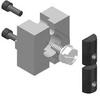 Anchor Fastener,Series 15,Width 1-1/2 In -- 6UNU8 - Image