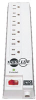 6-outlet, 6-ft Cord, 540 Joules Surge Suppressor- State of the Art Protection for Every Application -- SPIKESTIK