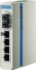 4-port 10/100Mbps + 1-port 100FX Singlemode Unmanaged Industrial Ethernet Switch -- EKI-3525S-AE