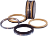 Seals to Replace Packing in Stuffing Boxes -- MECO-PAC Series -Image