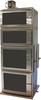 Desiccator Cabinet -- CAP19C-SST-4DR-SGL-28Wx18Hx24D-10-1/4B