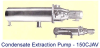 Condensate Extraction Pumps