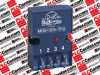 RK ELECTRONICS MGS ( OFF DELAY TIMER- 0.1 SEC. TO 5 MIN., ADJ., 1NO SOLID STATE ) -Image