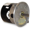 Oil Burner Motor,1/4 HP,1725,115 V,48N -- 4MA28