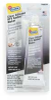 Silicone RTV Gasket Sealant,Clear,3 Oz -- 2WGE5