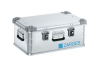 Rugged Aluminum ATA Shipping Case -- APZG-40568