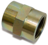 Hydraulic Adapters: Standard Adapters - NPTF -- View Larger Image