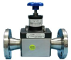 Tantaline® Acid Resistant Pressure Relief Valves -- Primary Fluid Top Valve Series
