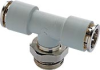 Composite Push-in Fittings -- 7432 4-M5 - Image