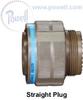 Amphenol D38999/26GF35PN MIL-DTL-38999 Series III Circular Connector -- D38999/26GF35PN