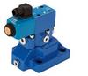 Industrial Valves -- Pressure Controls