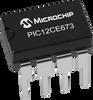 8-bit Microcontroller -- PIC12CE673 - Image