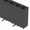 Rectangular Connectors - Headers, Receptacles, Female Sockets -- SAM1152-33-ND -Image