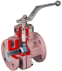 AKH2 Lined Ball Valve