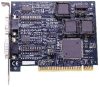 Dual Port PCI RS-232 Interface -- OMG-COMM232-PCI - Image