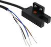 Optical Sensors - Photointerrupters - Slot Type - Transistor Output -- 1110-1352-ND -Image