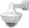 Color Weather/Vandal Proof IR Dome Camera -- 80-30212