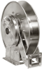 Series SSN800 Spring Rewind Reels -- SS820-30-31-10.5A