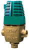 Heat Motor Zone Valves -- 560 Series -- View Larger Image
