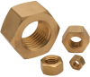 Heavy Hex Nuts -- Series H11
