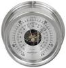 Barometer - Proteus, Nickel case, Silver dial