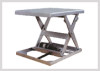 Mini Scissors Lift Tables -- DMSL-1824H